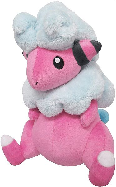 Pokemon - Flaaffy Plush/Bamse 19cm *Top Kvalitet*